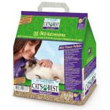 CAT'S Best Nature Gold Smart Pellets 5L, 2.5kg, asternut igienic pisici