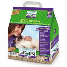 CAT'S Best Nature Gold Smart Pellets 5L, 2.5kg, asternut igienic pisici