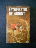 RODICA OJOG BRASOVEANU - LETOPISETUL DE ARGINT