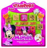Cumpara ieftin Set stampile Stampers - Minnie