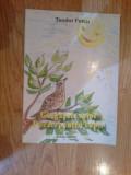 D4 Gingasele aripi - Poezii pentru copii - Teodor Fetcu