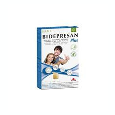Supliment Alimentar Bidepresan Plus 300 mililitri fiole Bipole Cod: PB20100