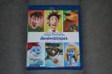 Desen animat: Sony Pictures Animation Volume One [5 Discuri Blu-Ray - 5 Desene], BLU RAY, Engleza