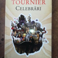 Celebrari- Michel Tournier