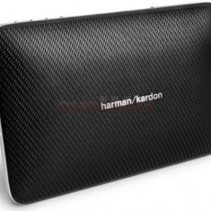 Boxa Portabila Harman Kardon Esquire 2, Bluetooth, Handsfree (Negru)