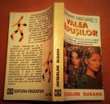 Valea Papusilor  - Jacqueline Susann, Alta editura
