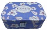 Cutie Bijuterii Blue Flowers