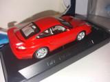Macheta Porsche 911 GT2 - 2001 - SOLIDO scara 1:43