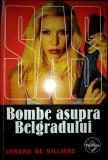 SAS Bombe asupra Belgradului