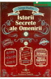 Istorii secrete ale omenirii, Serge Hutin