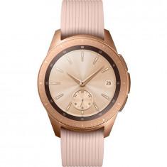 Ceas smartwatch Samsung Galaxy Watch, 42mm, Rose Gold