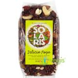 Amestec Fructe Deliciu Rosu 250g