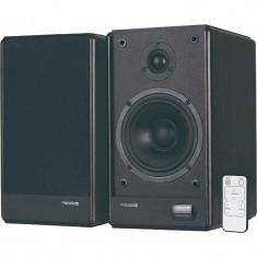 Boxe Active MicroLab Solo 5C 2.0 80W, Telecomanda, Desigilat