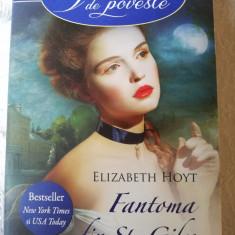 Elizabeth Hoyt - Fantoma din St. Giles