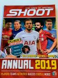 "Anuar 2019 - Album fotbal ""SHOOT"""