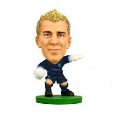 Figurina Soccerstarz Man City Joe Hart
