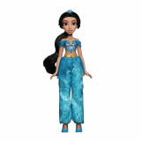 Papusa Disney Princess - Shimmer Fashion - Jasmine