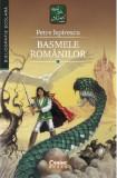 Basmele romanilor | Petre Ispirescu, Corint