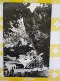 Olanesti - Izvorul 24 - vedere circulata 1968