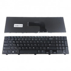 Tastatura laptop Dell Cod produs MP-12F83U4-698 Neagra US originala second hand