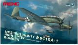 Cumpara ieftin 1:48 Messerschmitt Me 410A-1 High Speed Bomber 1:48