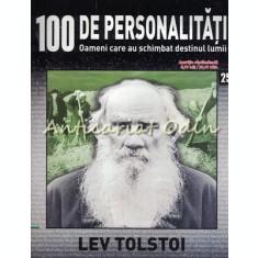 100 De Personalitati - Lev Tolstoi - Nr.: 25