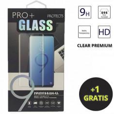 Folie sticla tempered glass nytroGel iPhone X / XS