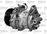 Compresor clima / aer conditionat OPEL ZAFIRA A (F75) (1999 - 2005) VALEO 699899