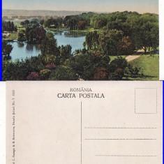 Craiova - Parcul -  rara