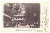 5233 - SASCA MONTANA, Caras-Severin, Romania - old postcard - used - 1905