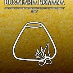 Bucataria romana - Christ Ionnin