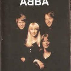 Caseta ABBA – Love Stories, originala