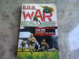 S.O.B. WAR - JACK HILD