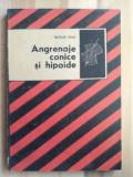 Angrenaje conice si hipoide- Nicolae Guja