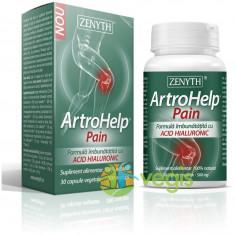 Artrohelp Pain 500mg 30cps