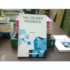 360 - degree feedback - Peter Ward (Feedback 360 de grade)