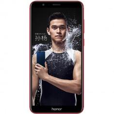 Honor 7X Dual Sim 64GB LTE 4G Rosu 4GB RAM