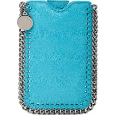 Husa Pouch Falab Shagder Albastru Apple Iphone 5/5S