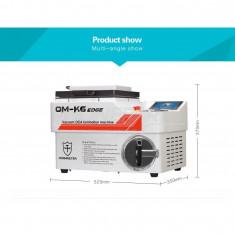 Masina laminat ocamaster om-k6
