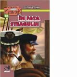 Cumpara ieftin In fata steagului/Jules Verne