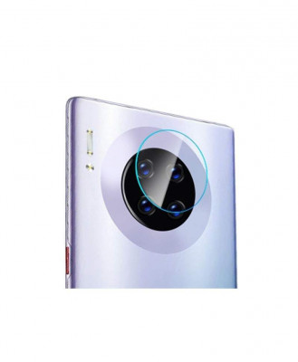 Geam Soc Protector Camera Huawei Mate 30 , Mate 30 Pro foto