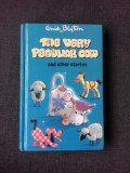 THE VERY PECULIAR COW AND OTHER STORIES - BLYTON (CARTE IN LIMBA ENGLEZA)
