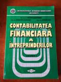Contabilitatea financiara a intreprinderilor, Victor Munteanu