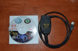 VAG COM VCDS vers. 12.12 Windows 10 32/64bit pt orice VW AUDI SEAT SKODA