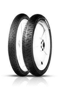 Motorcycle Tyres Pirelli City Demon ( 3.00-18 TL 47S Roata fata, M/C )