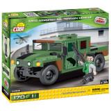 Cumpara ieftin Set de construit Cobi, NATO, NATO Armored ATV (170 pcs)