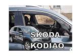 SKODA KODIAQ, USV cu 5 usi, an fabricatie 2016- (Marca Heko) Set fata si spate - 4 buc.