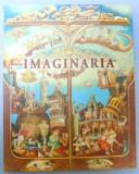 IMAGINARIA , 50DE POEME SI PICTURI , PETRU BOTEZATU-PICTURA , CORA BOTEZATU-POEME , 2016