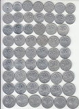 UNGARIA - LOT C - 170 MONEDE DIF.: 2 FILLER 1963 - 5 FORINT 2015 LM1.32, Europa