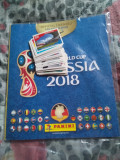 World cup Rusia 2018 Panini
